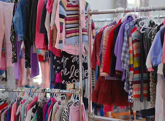 Virginia Run Children's Consignment Sale